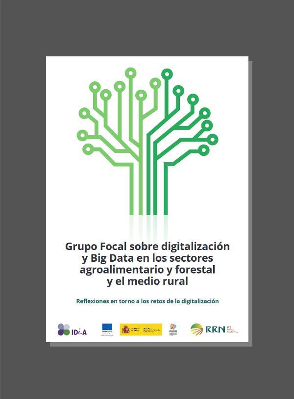 Digitalización sector agroalimentario