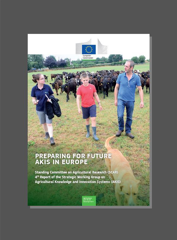 AKIS European Commission