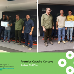 Premios Cátedra Corteva