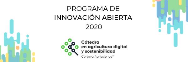 Programa de innovación abierta