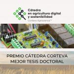 Premio CátedraCorteva